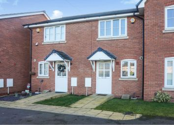 2 bed terraced house for sale in Nearmoor Road, Birmingham B34