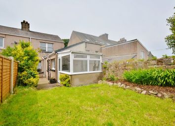 Thumbnail 2 bed end terrace house for sale in Park View, Bigrigg, Egremont