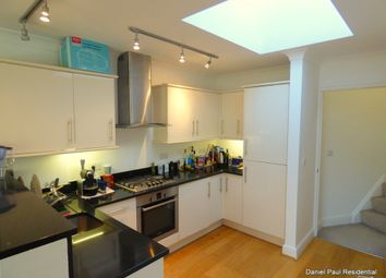 Thumbnail 1 bed flat to rent in Drayton Green Road, London
