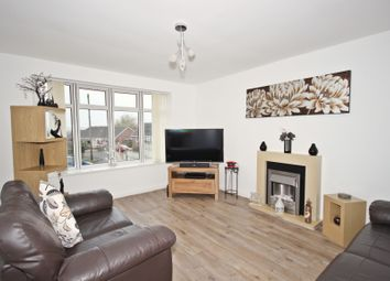 Thumbnail 3 bed semi-detached house for sale in Rowan Drive, Selston