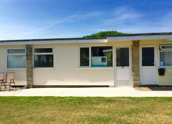 Thumbnail 2 bedroom bungalow for sale in Sandown Isle Of Wight