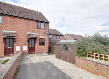 Thumbnail 2 bed semi-detached house for sale in Dunford Close, Trowbridge