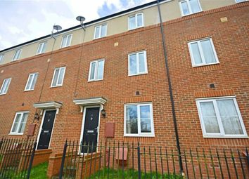 Thumbnail 4 bed terraced house for sale in Old Spot Walk, Longhorn Avenue, Gloucester
