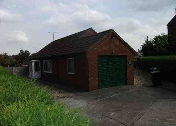 Thumbnail 2 bed detached bungalow for sale in Manor Road, Morton, Gainsborough