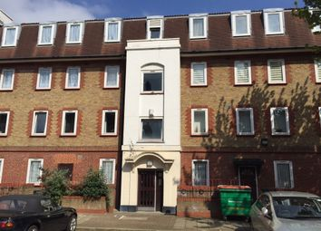 Thumbnail 4 bed flat to rent in Germander Way, London