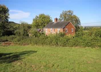 Thumbnail 3 bed detached house for sale in Priory Lane, Selborne, Alton, Hampshire