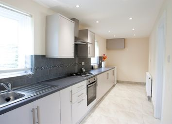 Thumbnail 3 bed semi-detached house for sale in Blyth Road, Oldcotes, Worksop