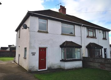 Thumbnail 3 bed property to rent in Newport Road, Caldicot