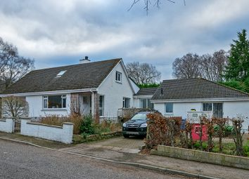 Thumbnail 5 bed bungalow for sale in Brinckman Terrace, Westhill, Inverness