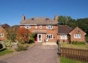 Thumbnail 3 bed terraced house for sale in Victoria Road, Wilton, Salisbury