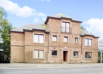 Thumbnail 2 bed flat for sale in Riverside Court, Rattray, Blairgowrie