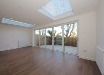 Thumbnail 4 bed semi-detached house for sale in Rosendale Road, London