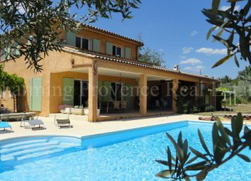 Thumbnail 4 bed villa for sale in Cotignac, 83570, France