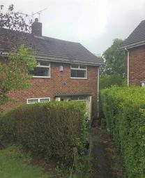3 bed end terrace house for sale in Kew Crescent, Sheffield S12