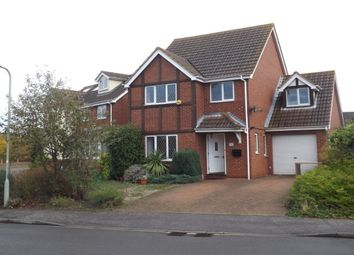 Thumbnail 4 bed property to rent in Lindisfarne Priory, Bedford