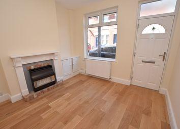 2 bed terraced house to rent in Farm Street, Derby DE22