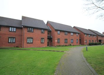Thumbnail 2 bed flat for sale in Beaconsfield Road, Aylesbury