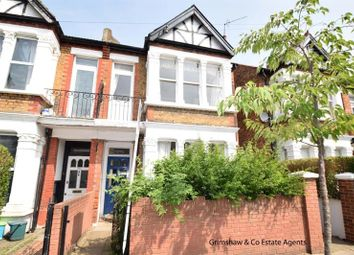 Thumbnail 4 bed property for sale in Mill Hill Road, Acton, London