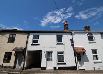 Thumbnail 3 bed property to rent in Anthony Road, Exeter