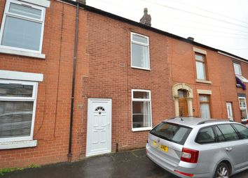Thumbnail 3 bed terraced house to rent in John Street, Coppull, Chorley