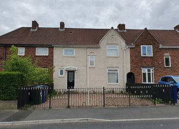 Thumbnail 3 bedroom terraced house to rent in Cypress Avenue, Fenham