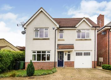 Kings Meadow, Charfield, Wotton-Under-Edge GL12. 4 bed detached house