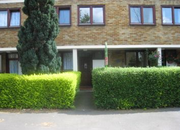 Thumbnail 3 bed maisonette to rent in Plough Way, London