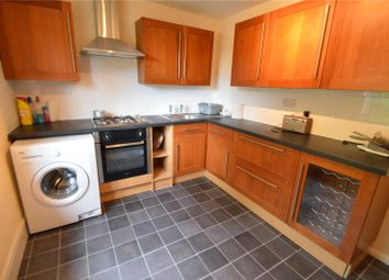 Thumbnail 2 bed flat to rent in Duppas Hill Road, Croydon