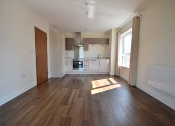 Thumbnail 2 bedroom flat to rent in Marina Heights, Pearl Lane, Gillingham