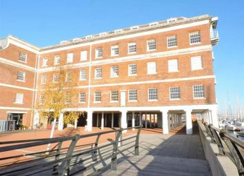 Thumbnail 3 bed flat for sale in Weevil Lane, Gosport