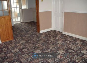 Thumbnail 3 bed terraced house to rent in Church Road, Doncaster