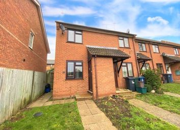 Thumbnail 1 bed terraced house to rent in Old Coach Drive, High Wycombe