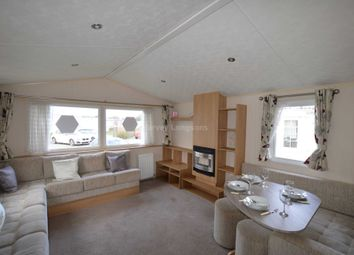 Thumbnail 2 bed mobile/park home for sale in Shottendane Road, Birchington