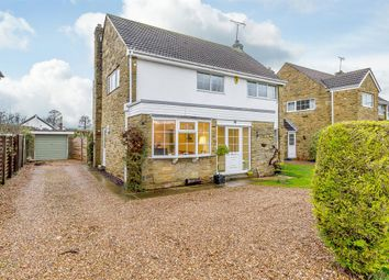 Thumbnail 4 bed detached house for sale in Bownas Road, Boston Spa, Wetherby