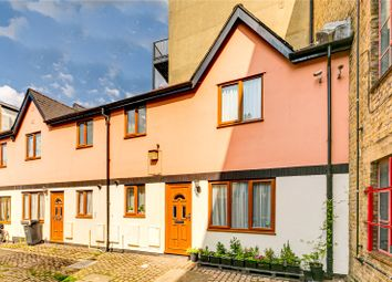 Thumbnail 1 bed end terrace house for sale in Ebury Mews, West Norwood