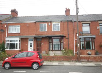 3 bed terraced house for sale in Victor Terrace, Bearpark, Durham DH7
