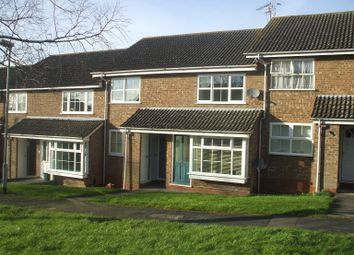 2 bed maisonette to rent in Hillary Close, Aylesbury HP21