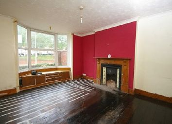 Thumbnail 4 bed terraced house for sale in Station Road, Leiston, Suffolk
