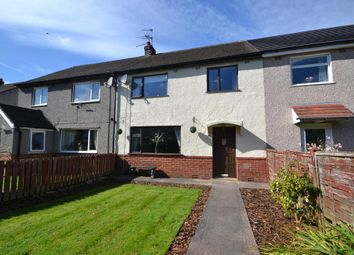 Thumbnail 3 bed terraced house for sale in Talbot Close, Clitheroe