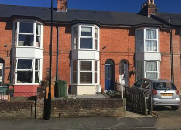 Thumbnail 3 bed terraced house for sale in Castle Road, Newport