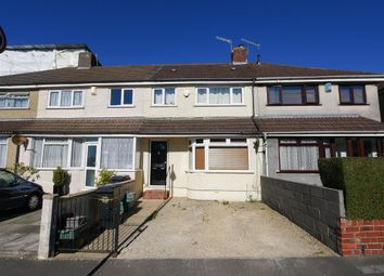 Thumbnail 3 bed terraced house for sale in Novers Park Drive, Knowle