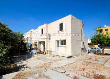 Thumbnail 3 bed villa for sale in Larisis Van Ntaik, Larnaca, Ciprus, Larisis Van Ntaik, Larnaca, Cyprus