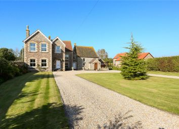 Thumbnail 5 bedroom detached house for sale in West End Lane, Oldbury-On-Severn, Bristol, Gloucestershire