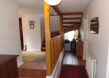 Thumbnail 3 bed cottage to rent in Crafthole, Torpoint