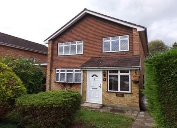 Thumbnail 4 bed property to rent in Talbrook, Brentwood