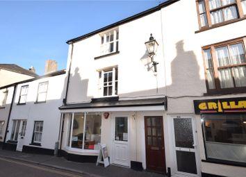 Thumbnail 3 bed terraced house for sale in Potacre Street, Torrington
