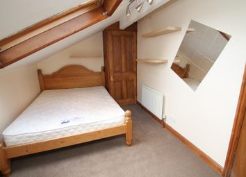 Thumbnail 1 bed terraced house to rent in Meanwood Road, Leeds