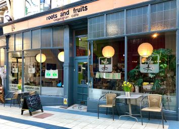 Thumbnail Restaurant/cafe for sale in Roots & Fruits, Grand Arcade, Leeds