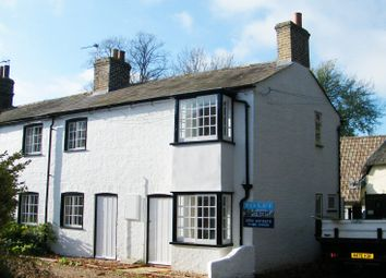 Thumbnail 2 bed cottage to rent in Church Street, Hemingford Grey, Huntingdon