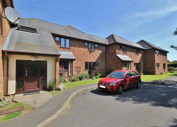 Thumbnail 2 bed flat for sale in Rugeley Court, Ramsey Road, St. Ives